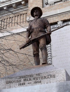 Spanish American War Memorial dayton.jpg