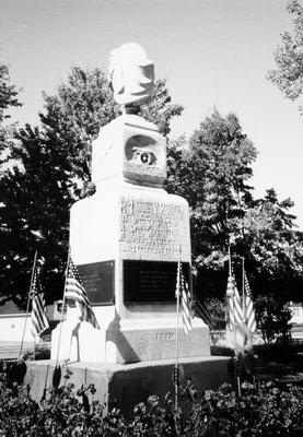 00289 Civil War Monument; Bristol, OH.jpg