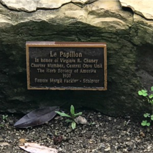 Le Papillon Sign.png