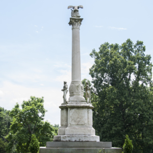 Civil War Monument of Union Cemetery 1.jpg