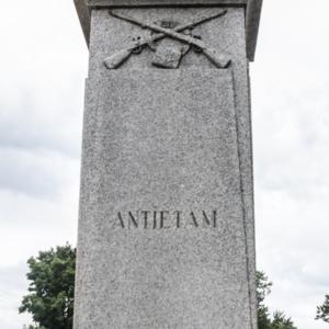 Civil War Memorial of Fostoria Fountain Cemetery 4.jpg