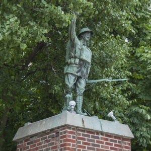 Spirit of the American Doughboy of Woodville Veterans' Park 7.jpg