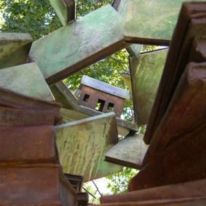 Hudson, Jon B. TREE OF KNOWLEDGE, treehouse.jpg