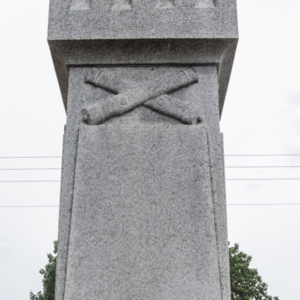 Civil War Memorial of Fostoria Fountain Cemetery 5.jpg