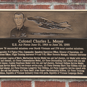 Spirit of the American Doughboy of Woodville Veterans' Park 8.jpg